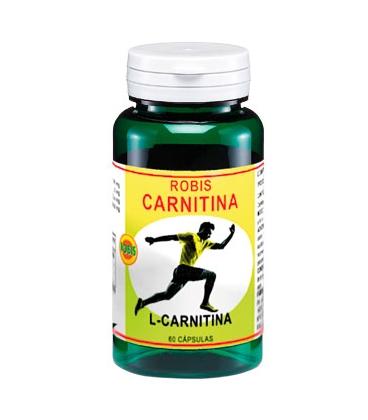 Comprar carnitina Robis al mejor precio online