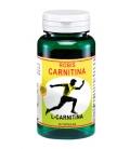 Carnitina 600 mg 60 Cápsulas de Robis