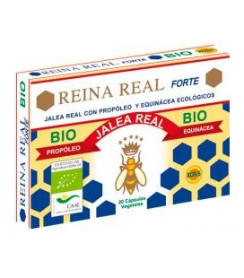 Reina Real Forte BIO 20 cápsulas de Robis