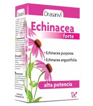 ECHINACEA FORTE 45 Cápsulas de Drasanvi