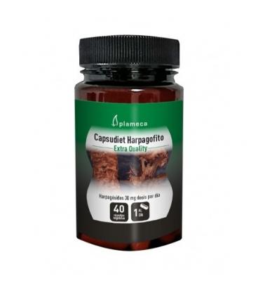 Harpagofito 40 cápsulas de Plameca