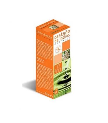 Castaño de indias extracto 50 ml de Plameca
