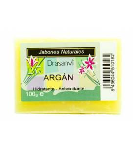 JABON ARGAN 100g de Drasanvi