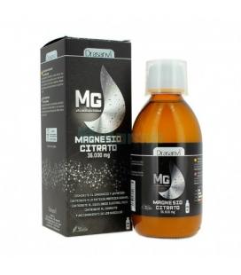 Magnesio citrato 250 ml de Drasanvi