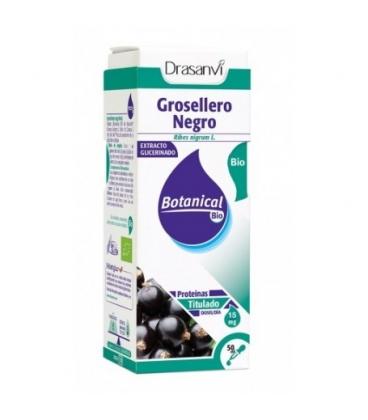Grosellero negro BIO 50 ml de Drasanvi