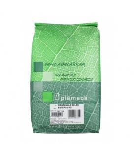 Manzanilla dulce entera 1 kg de Plameca