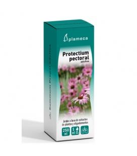 Protectium Pectoral jarabe adultos 250 ml de Plameca