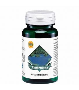 Espirulina 90 comprimidos de 400mg de Robis