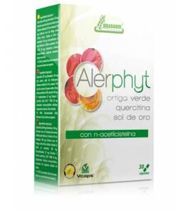 ALERPHYT 30 Cápsulas de Drasanvi