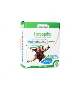 Harpagofito 60 cápsulas de Drasanvi
