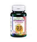 Vitamina D3 60 cápsulas 4000 UI de Robis