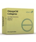 Omegacid Colágeno 60 comprimidos de Ebers