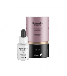 Hyalurónico triactive noche 30 ml de Ebers