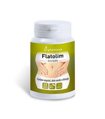 Flatolim 60 cápsulas de Plameca
