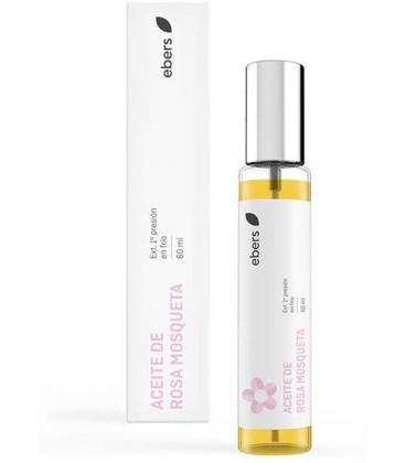 Aceite de rosa mosqueta 60 ml spray de Ebers