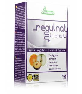 Regulnat 45 Comprimidos de Drasanvi