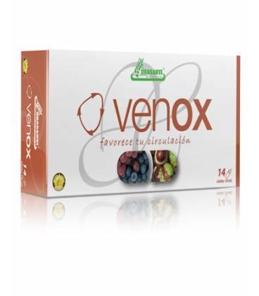 VENOX  VIALES 14/10ml de Drasanvi