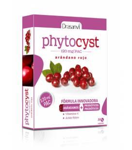 Phytocyst 30 Cápsulas de 120mg de Drasanvi