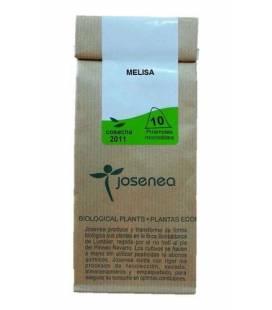 MELISA BIO 10 PIRAMIDES de Josenea