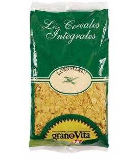 Corn Flakes sin azúcar bolsa de Granovita