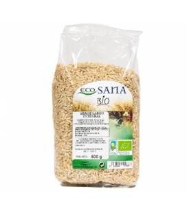 ARROZ LARGO INTEGRAL BIO 500g de Ecosana