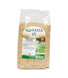 ARROZ LARGO INTEGRAL BIO 1Kg de Ecosana