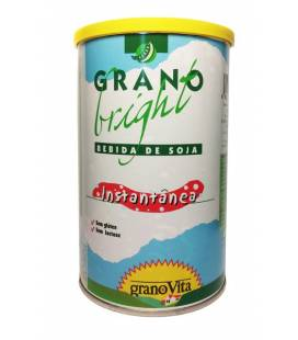 Leche de soja GranoBright en polvo 400g de Granovita