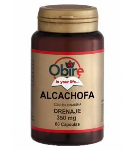 Alcachofa 60 Cápsulas de 350mg de Obire