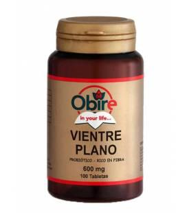 VIENTRE PLANO 600mg 100COMP de Obire