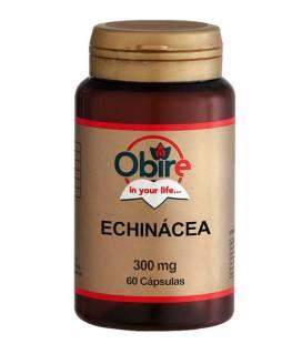 ECHINACEA 300mg 60 Cápsulas de Obire