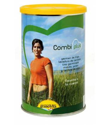 Combi Plus 450g de Granovita