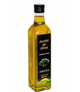 Aceite de oliva virgen 500ml de Granovita