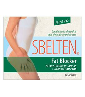 SBELTEN FAT BLOCKER 60 Cápsulas de Dieticlar