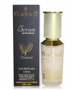 SERUM REVITALIZANTE ULTRA ACTIVO 30ml de Fleurymer