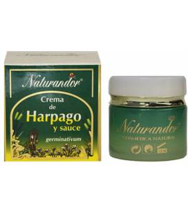 CREMA HARPAGO-SAUCE Naturandor 50ml de Fleurymer