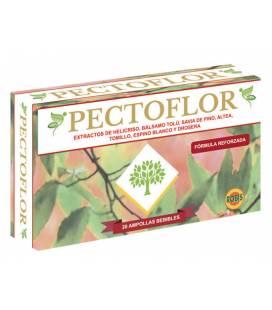 Pectoflor 20 ampollas de 500mg de Robis