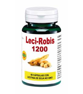 LECI-ROBIS 1200 60 cápsulas de Robis