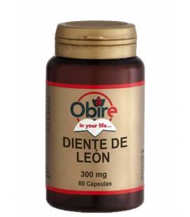 DIENTE DE LEON 300mg 60 Cápsulas de Obire