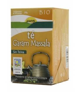INFUSION BIO GARAN MASSALA de Granovita