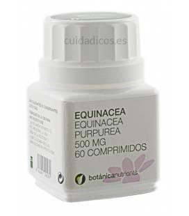 EQUINACEA 60 Comprimidos 500mg de Botánica Nutrients