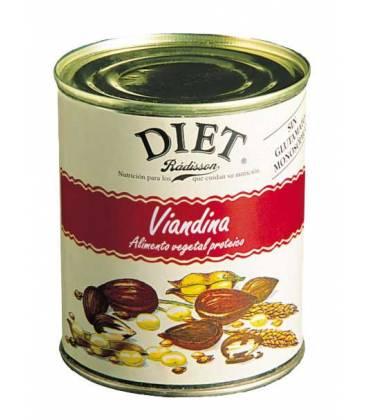VIANDINA VEGETAL 300g de Diet Radisson