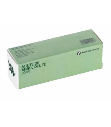 ACEITE DE ARBOL DEL TE 20ml GOTERO de Botánica Nutrients