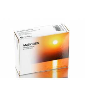 ANSIO-BEN BENSANA 45 Comprimidos de Botánica Nutrients
