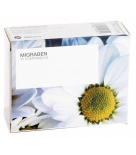 MIGRABEN 45 Comprimidos de Botánica Nutrients