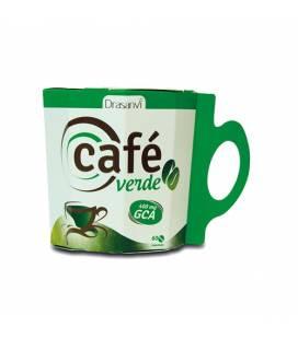 CAFE VERDE 60 Comprimidos de Drasanvi