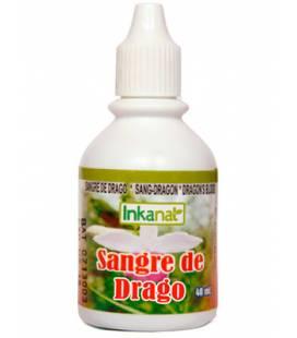 SANGRE DE DRAGO o GRADO 40ml de Inkanatura