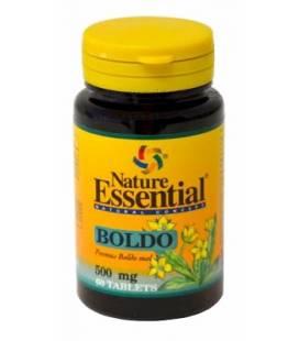 BOLDO 500mg 60 tabletas de Nature Essential