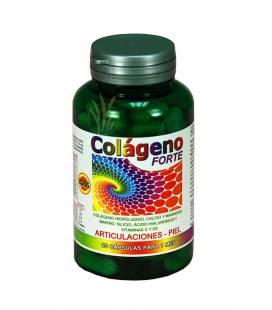Colágeno Forte 90 cápsulas de 720mg de Robis