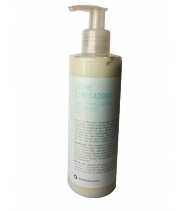 LECHE LIMPIADORA HIDRATANTE 250ml de Botánica Nutrients