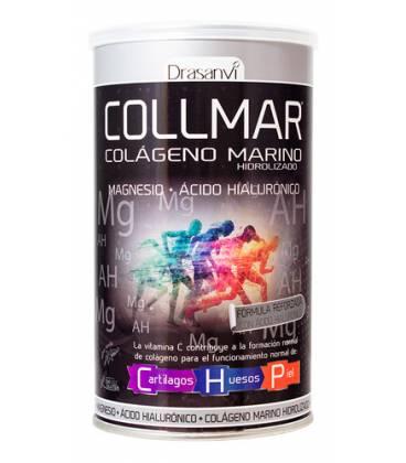 COLLMAR COLAGENO MARINO CON MAGNESIO 300g de Drasanvi